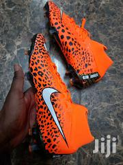 Limited Edition Kim Jones Mercurial Superfly X Elite FG Soccer Cleats | Shoes for sale in Nairobi, Nairobi Central