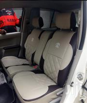 Sedan Car Seat Covers Leather Upholstery | Vehicle Parts & Accessories for sale in Nairobi, Nairobi West