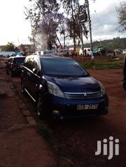 Toyota ISIS 2008 Blue | Cars for sale in Kiambu, Ndenderu