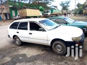 Toyota Corolla 2003 Liftback White | Cars for sale in Nakuru, Biashara (Naivasha)
