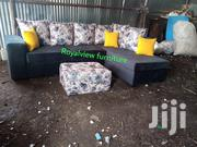 Readymade L Seat 6 Seaters | Furniture for sale in Nairobi, Ngara