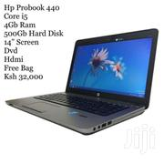 Hp 440 Coi5 Still New At 32k | Laptops & Computers for sale in Uasin Gishu, Kimumu