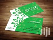 Business Card Printing And Design | Other Services for sale in Nairobi, Nairobi Central