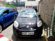 Nissan March 2011 Black | Cars for sale in Nairobi, Nairobi South