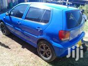 Volkswagen Polo 2001 1.4 Automatic Blue | Cars for sale in Laikipia, Nanyuki