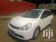 Nissan Wingroad 2011 White   Cars for sale in Meru, Municipality