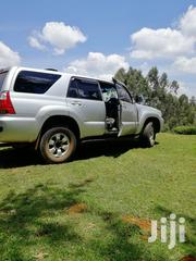 Toyota Surf 2006 Silver | Cars for sale in Nairobi, Kasarani
