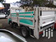 Mistubishi Canter 2013 White | Trucks & Trailers for sale in Nairobi, Woodley/Kenyatta Golf Course