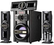Clubox 3.1 Woofer | Audio & Music Equipment for sale in Nairobi, Nairobi Central