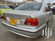 BMW 525i 2000 Silver | Cars for sale in Nairobi, Kilimani