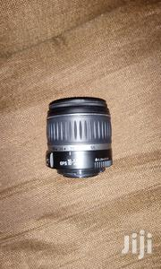 Canon 18-55 Mm Lens | Cameras, Video Cameras & Accessories for sale in Kiambu, Hospital (Thika)