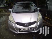 Honda Fit 2010 Automatic Silver | Cars for sale in Mombasa, Tudor