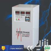 10 KVA Triphase Automatic Voltage Regulator Stabilizer | Electrical Equipment for sale in Nairobi, Nairobi Central