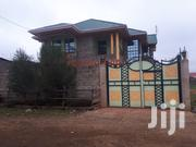 4 Bedroom Massionette.Kimbo Road 4kms From Thika Rd | Houses & Apartments For Sale for sale in Kiambu, Ruiru