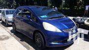 Honda Fit 2010 Sport Automatic Blue | Cars for sale in Mombasa, Shimanzi/Ganjoni
