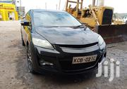 Mazda CX-7 2008 Black | Cars for sale in Uasin Gishu, Racecourse