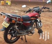 Haojue HJ125-11A 2017 Red | Motorcycles & Scooters for sale in Kwale, Ukunda