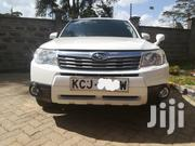 Subaru Forester 2009 White | Cars for sale in Nairobi, Karen