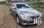Toyota Mark X 2012 Gray | Cars for sale in Nairobi, Parklands/Highridge