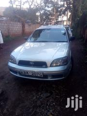Subaru Legacy 2004 Automatic Silver | Cars for sale in Nairobi, Nairobi Central