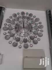 Decor Clock Good Quality | Home Accessories for sale in Nairobi, Nairobi West