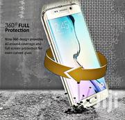 Samsung S7 Note 5 360 Protection Clear Cover | Accessories for Mobile Phones & Tablets for sale in Mombasa, Mji Wa Kale/Makadara