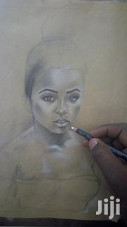 Potrait Drawing | Arts & Crafts for sale in Nairobi, Kahawa