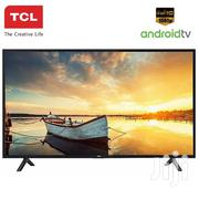 "TCL 40S6500/40S6800 40"" Full HD Smart Android TV Black 40 Inch 