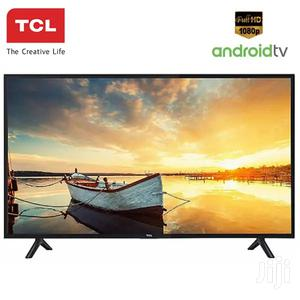 "TCL 40S6500/40S6800 40"" Full HD Smart Android TV Black 40 Inch"
