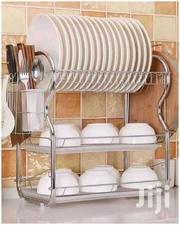 Stainless Steel Dish Rack   Kitchen & Dining for sale in Nairobi, Nairobi Central