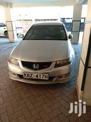 Honda Accord 2007 2.4 Silver | Cars for sale in Nairobi, Imara Daima