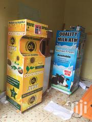 Milk Atms And Salad OIL Atms | Manufacturing Equipment for sale in Kiambu, Township C