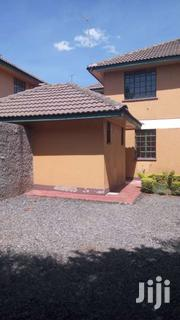 Off Kiambu Road 4 Bedroom Maisonette House With SQ Own Compound Gated | Houses & Apartments For Rent for sale in Kiambu, Township E