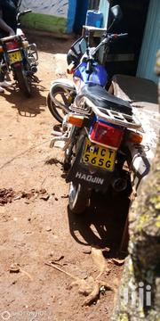 Haojue DK125 HJ125-30 2015 Red | Motorcycles & Scooters for sale in Kiambu, Kinoo