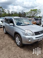 Nissan X-Trail 2009 Silver | Cars for sale in Nairobi, Eastleigh North