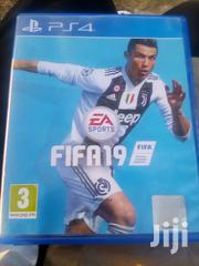 Ps4 Fifa 19 Game | Video Games for sale in Mombasa, Bamburi
