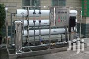 Reverse Osmosis Plants   Farm Machinery & Equipment for sale in Nairobi, Eastleigh North