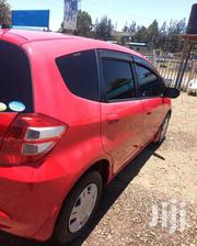 Honda Fit 2010 Automatic Red | Cars for sale in Nairobi, Nairobi Central