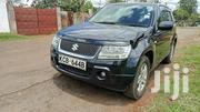 Suzuki Escudo 2007 Black | Cars for sale in Nairobi, Parklands/Highridge
