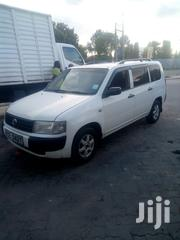Toyota Probox 2010 White | Cars for sale in Mombasa, Tudor