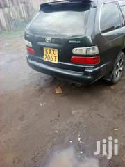 Toyota Corolla 1996 Black | Cars for sale in Nakuru, Naivasha East