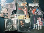 Used But 'as New' Music Cds   CDs & DVDs for sale in Kisii, Gesusu