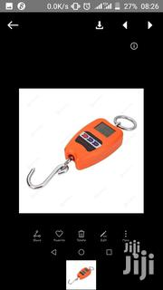 200kgs Digital Hanging Scale Machine | Store Equipment for sale in Nairobi, Nairobi Central