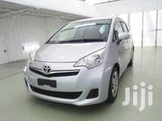 Toyota Ractis 2012 Silver | Cars for sale in Mombasa, Tudor