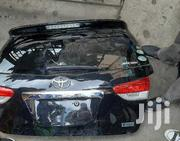 Clean Toyota Wish 2010 Boot | Vehicle Parts & Accessories for sale in Nairobi, Nairobi Central