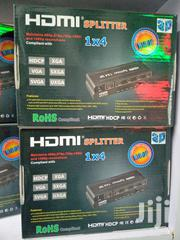 HDMI SPLITTERS 1*4 , 1*2 ,1*4 | Networking Products for sale in Nairobi, Nairobi Central