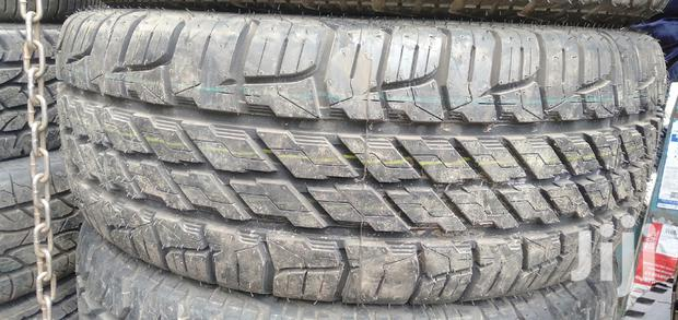 265/65/17 Achilles Tyres Is Made In Indonesia