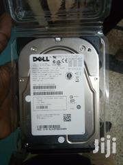 "Dell 146gb 3.5"" Sas Server HDD 