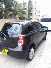 Nissan March 2009 Red Wine | Cars for sale in Mombasa, Bamburi