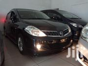 Nissan Tiida 2012 1.6 Hatchback Black | Cars for sale in Mombasa, Tudor